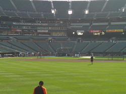 BP RF Camden Yards